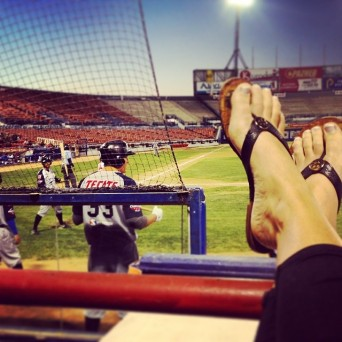 Mexicali Game 2014
