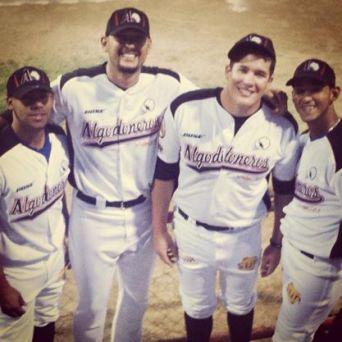 2013 Team Mates
